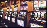 How to win at slot machines.